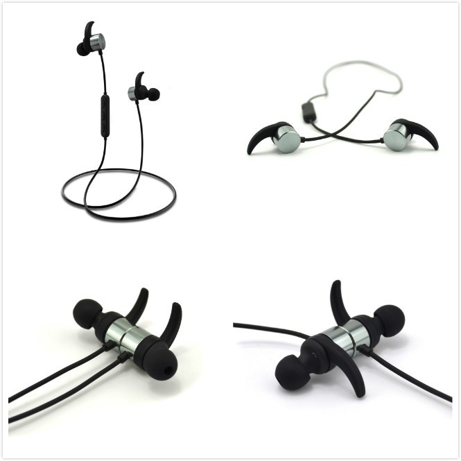 Hot sale steoro headphones inear bluetooth earbuds Mp3/phone wireless earphones bluetooth