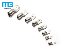 Mogen JGB type Copper Cable connecting lug terminals with bell -mouth
