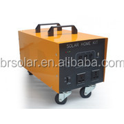 Factory Price Green Power China Supplier solar system in punjab with LCD display and DC/AC output