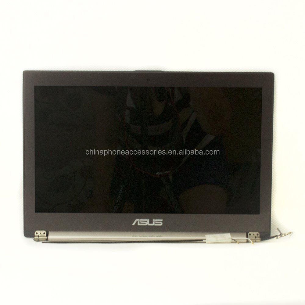 Brand new hot lcd touch screen 133ua02s for asus ux31 laptop