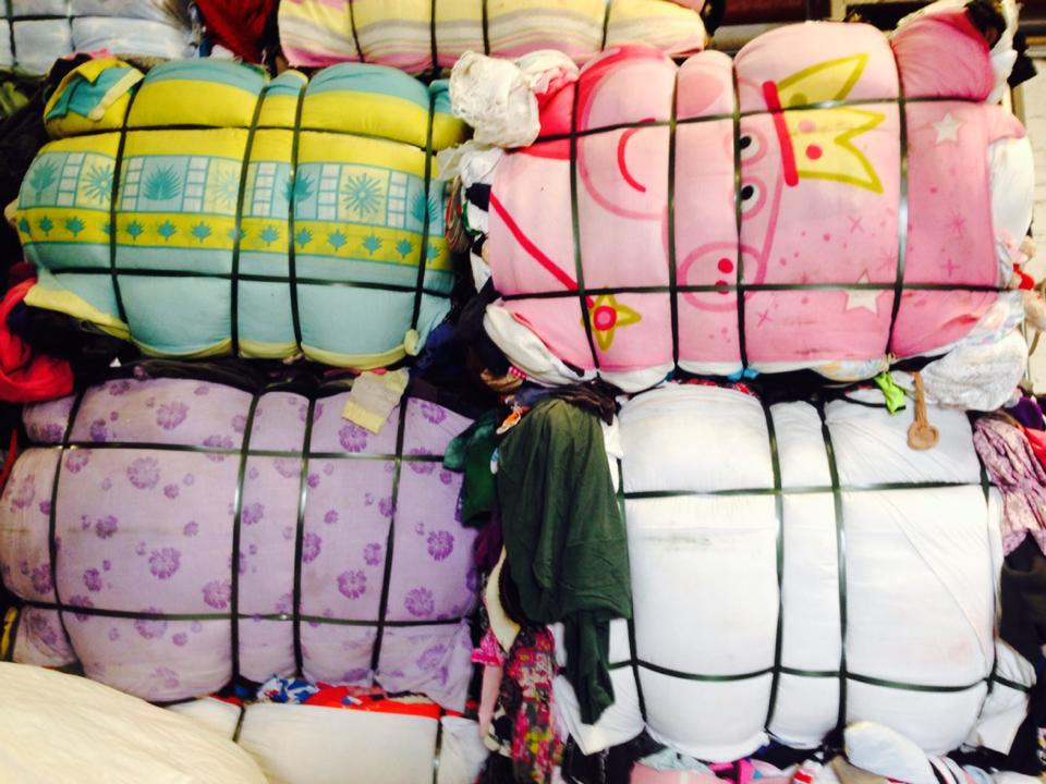 Pakistan Grade Used Clothing Big Bales