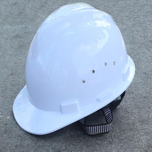 Made In China Solar Industrial Light Weight Safety Helmet Parts With Fan Helmets