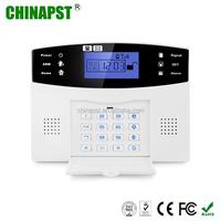 Onsale wireless GSM garage alarm system PST-GA997CQ