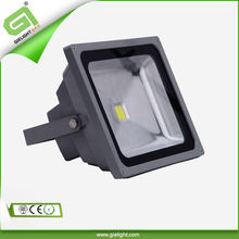 Newest Meanwell driver epistar led flood light IP65 long-distance 10w 20w 30w 50w 70w 100w aluminum dimmable led flood light