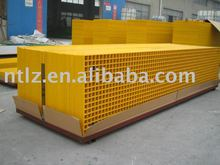 ISO9001,SGS ,ASTM E84 passed high quality good price FRP grating