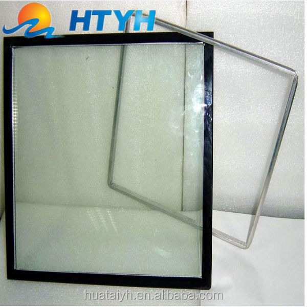 High Frenquency Welding Aluminum Spacer Bar for Insulating Glass with ISO