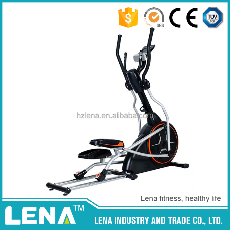 Home Fitness Exercise Equipment Elliptical Machine Workout