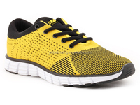 WAY CENTURY Hot Selling New Model Men Knitted Sport Shoe GT-11876-1