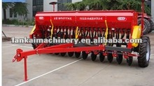 2BF-24 hydraulic seeder, seed drilling machine, seed planter