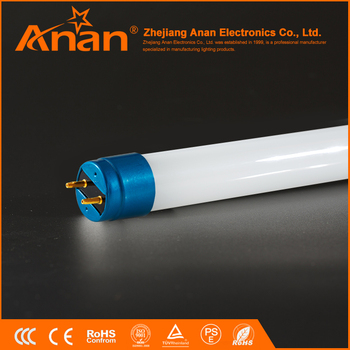 Perfect and simple design of the base 28w led tubes