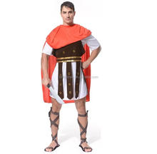Adults Sexy Party Fancy Roman Gladiator Centurion Soldier Warrior Costume