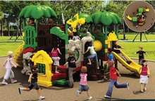 2014 new style outdoor playground