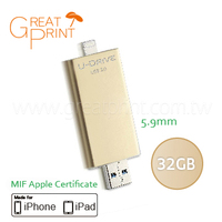 MIT Promotion Data Transfer Classic Style USB Flash Drive