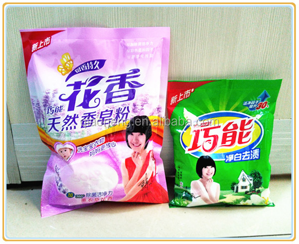 washing powder/detergent soap making formula