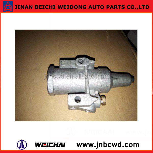 Beiben Heavy Truck Parts, Truck Air Pressure Regulator