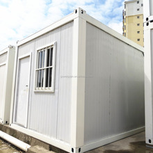 Mauritius prefabricated house container apartment flat pack shipping container house price