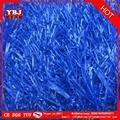 2cm Fake garden High Quality Plie Heigh Blue Landscaping Artificial Grass