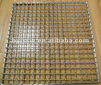 High Quality Barbecue Wire Mesh
