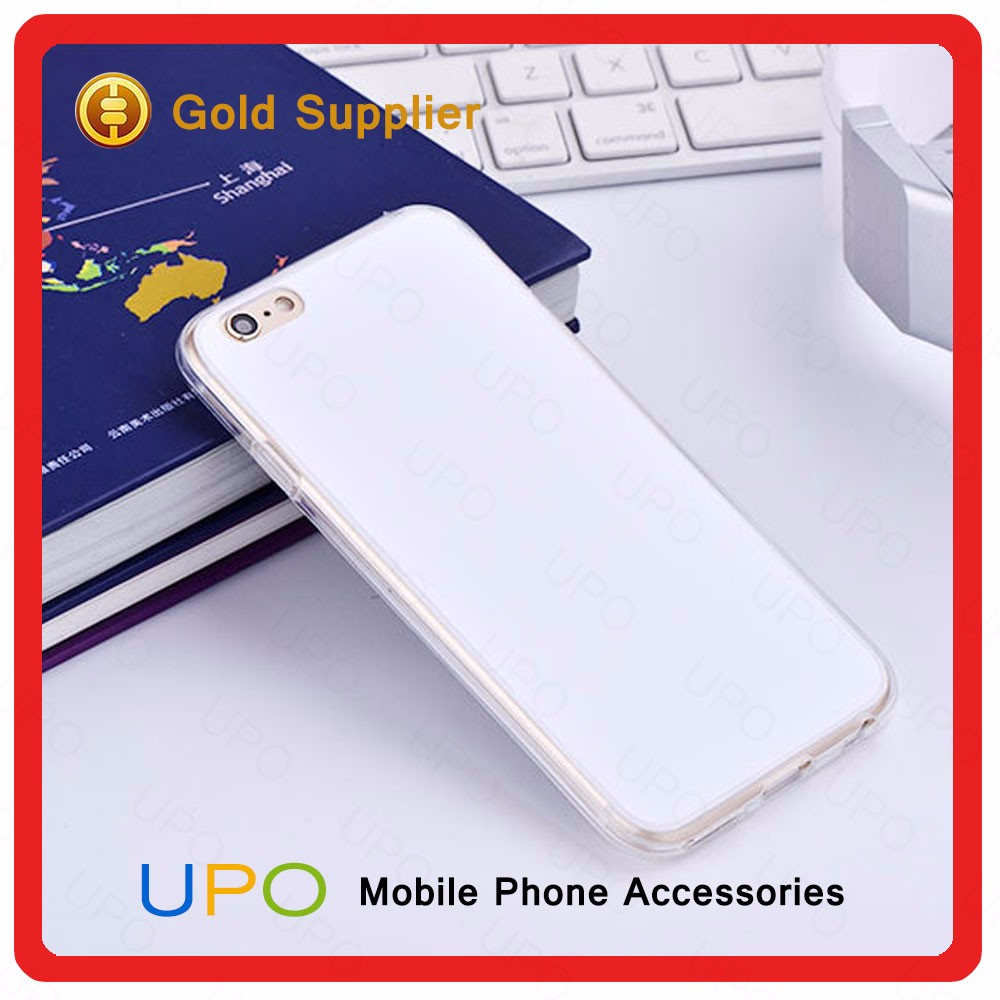 [UPO] Hot Sale Printing Custom 3d Sublimation Mobile Phone Case Telephone Cover OEM TPU PC Case for iPhone 7 7 Plus