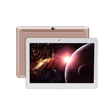 10.1 Inch 4G FDD LTE Tablet PC 10.1 Inch Octa Core 1920*1200 Tablet Android Dual SIM Card Tablet