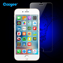 Hot sale for iphone 6 plus 6s plus screen protector tempered glass film