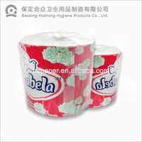 OEM ODM Widely Use Best Quality Standard Roll Wholesale Toilet Tissue