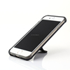 China cellphone stand case supplier design patent kickstand case for iphone 6
