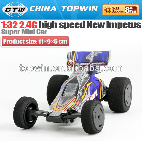 REC916003_2.4G 1 14 PVC body shell ATV buggy pedal buggy