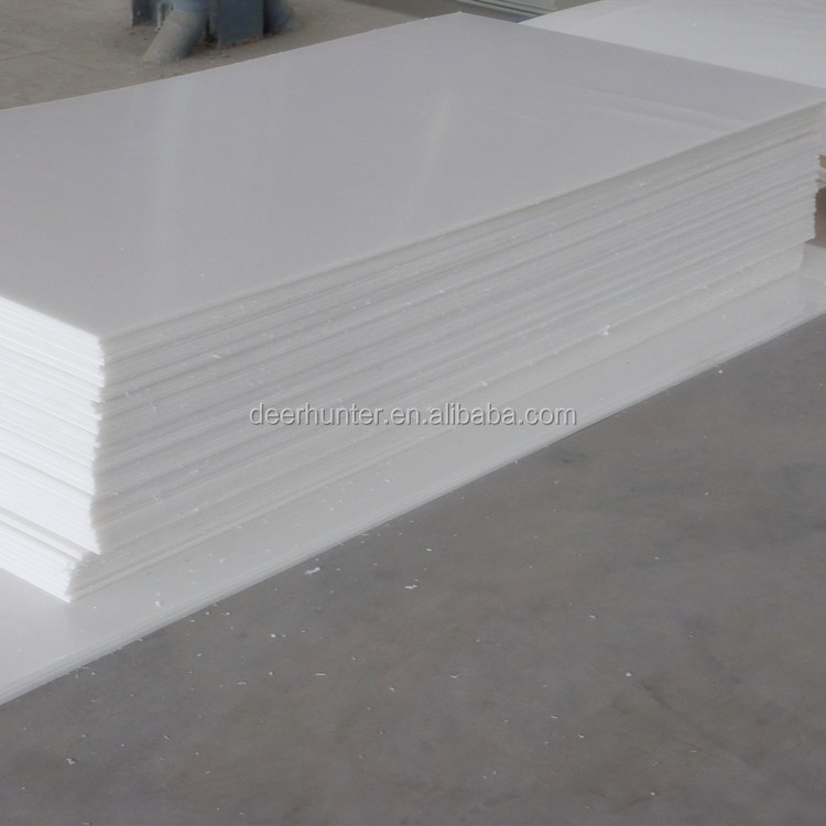 PP Sheet For Dump Truck Liners