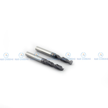 Internal coolant general machining solid carbide drills