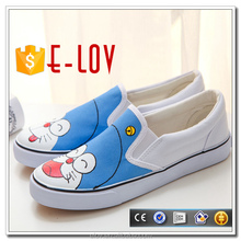 drop shipping retail classical canvas shoes high quality