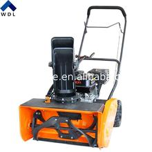 Factory Supply 220v electric snow blower