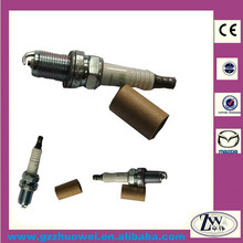 One PCS Spark Plug,NGK Spark Plugs For CHEVROLET/ DAEWOO/ GEELY/ HYUNDAI/MITSUBISHI BKR5E