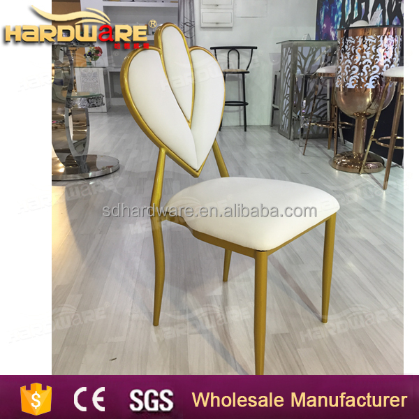 Wholesale used wedding chair and table / wedding tables and chairs / wedding banquet chair
