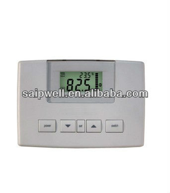 high rated temperature and humidity controller