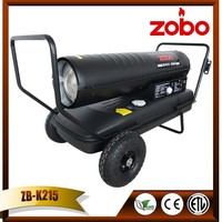 60KW ZOBO all pro kerosene heater parts