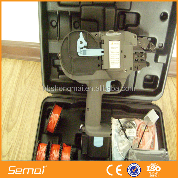 Cheap Price High Quality Automatic Rebar Tying Machine Price(made in China)