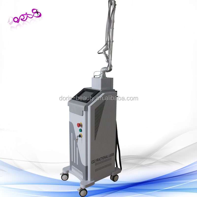 Top selling rf fractional CO2 laser 30W for scar removal skin resurfacing acne scar treatment co2 fractional laser machine