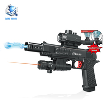 High speed electric laser tag toy gun,water jelly bullet toy gun,crystal water bullet gun toy
