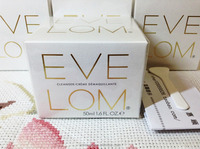 EVE LOM Makeup Remover Face Cleanser Face Cleaning Cream 100ml