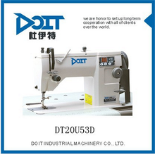 DT20U53D Electronic zigzag sewing machine