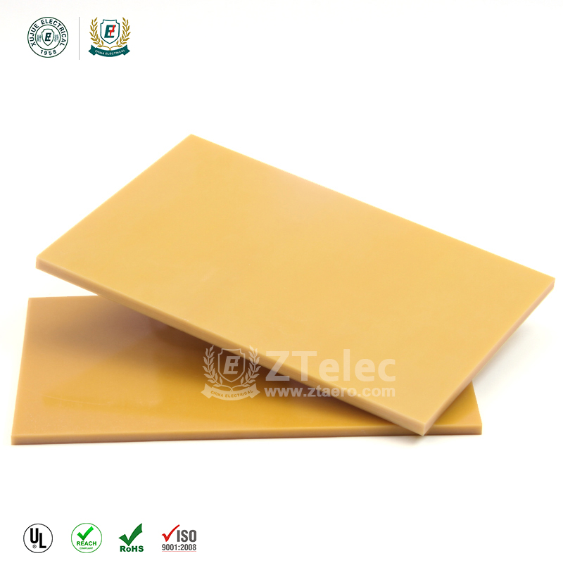 G11 Epoxy glass sheet electrical laminated cardboard sheet and insulated panel for EPGC 306