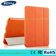Flip Leather Case For ipad Air Smart Case Wholesale For ipad air 2 case