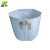 Custom Size Non Woven Fabric Garden Handing Planting Seedling Grow Bags 5 Gallon 7Gallon With Handles