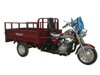 China Hot sale three wheels MTR 150cc cargo tricycle for Middle East Countries