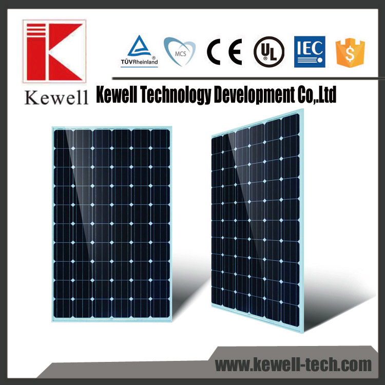 brand cheap price mono 150w taiwan solar panel manufacturers