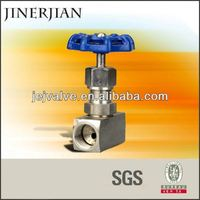 needle vavle,needle and seat valve