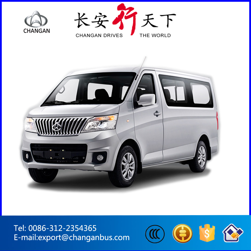 Changan Star Product- mini van/bus(11 seats) for tourism and airpport pickup