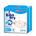 Hot Sale Cheap Disposable sleepy Baby Diapers nappy manufacturers Facory in China