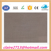 T/C TWILL fabric used for shirt and garment / pocket fabric shirt fabric